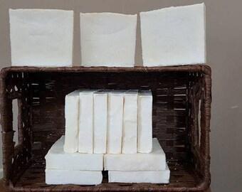 Homemade Castile Soap