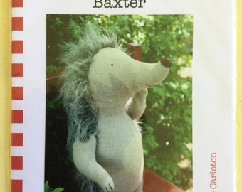 Baxter - Ric Rac