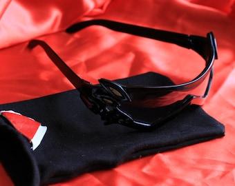 Lightning Farron sunglasses from LIGHTNING RETURNS : final fantasy xiii finest pvc plexiglass cosplay replica glasses
