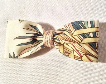"Bow tie ""Summer Vibes"""