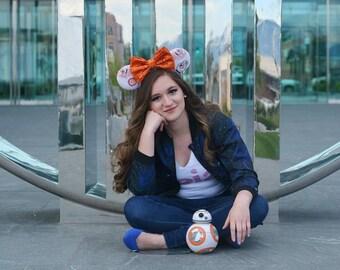 BB-8 Ears
