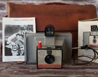 Polaroid camera model 3000