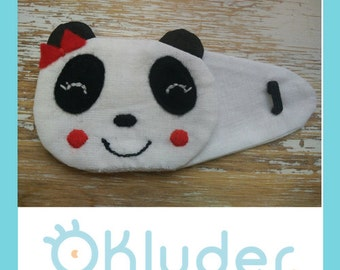 Panda Eyepatches for kids. Treat your lazy eye! FREE shipping.