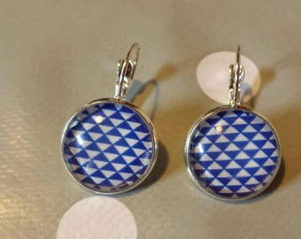 Paulette #8 earrings