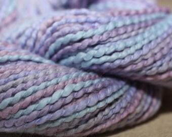 Classic Elite Seedling, color 4505, lot 7A9847  Pink/Purple/Blue