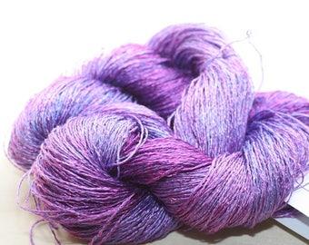 Mary Gavan Sea, color Prairie (tonal fuchsia)
