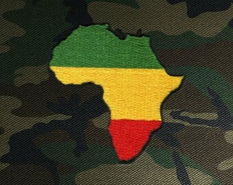 Patch Africa
