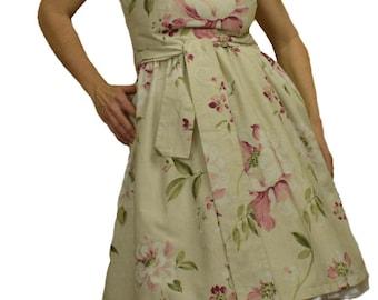 Size 10 Vintage style ladies dress
