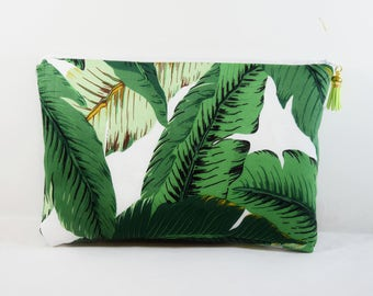 Cover green makeup Kit / Tropical / exotic