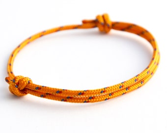 Discreet surfer bracelet - Bangle - Friendship Bracelet - bracelet - Beach jewelry
