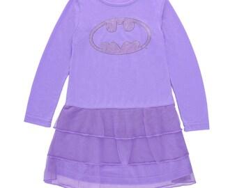 Supergirl Bat Nightgown