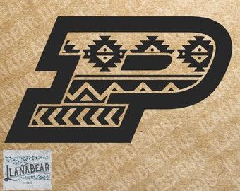 Aztec Purdue
