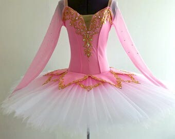 BEAUTY | Professional Stretch Ballet Tutu