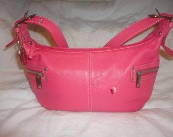 UNUSED Tignanello Leather Handbag