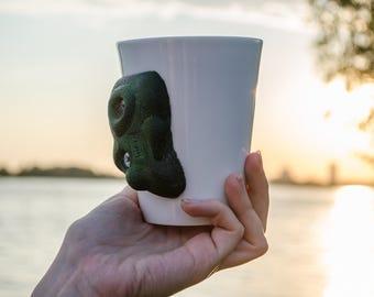 Real Climber's Mug