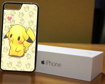 Pikachu Special Edition Phone Case for Samsung Galaxy Series, A3, A5, A7, J3, Grand Prime, Alpha, Note 3, Note 7