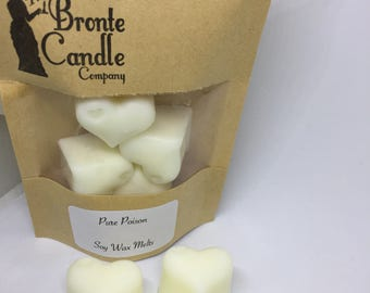 Pure Poison Soy Wax Melts
