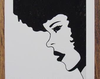 Moor Afro
