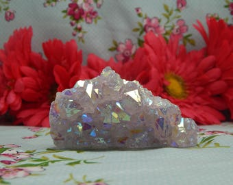 Angel Aura Quartz Crystal Healing Reiki Quartz Crystal