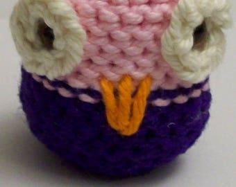 Hootie Owl