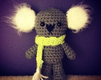 Karli - the little koala bear