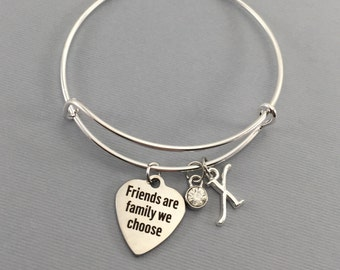 Best Friend Gift - Best Friend - BFF Gift - Friendship Bracelet - Gifts for Friends -Personalized Bracelet - BFF Gifts - Gift for Her