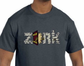 Zork T-Shirt NEW *Pick your color & size* Commodore 64. Apple