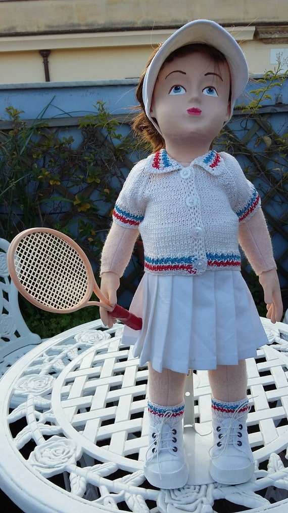 Zisa tennis player