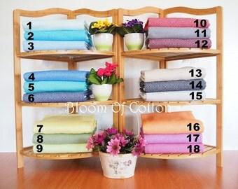 Turkish Towel,Bridesmaid Gift,Turkish Bath Towel,Turkish Beach Towel,Peshtemal,Turkish Blanket,Bathroom Towel,Travel Towel,Gym yoga towel