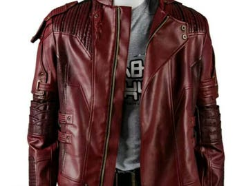 Guardians of the galaxy starlord cosplay