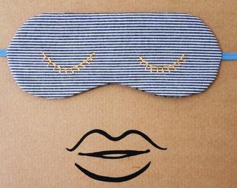 Two-sided Sleep mask