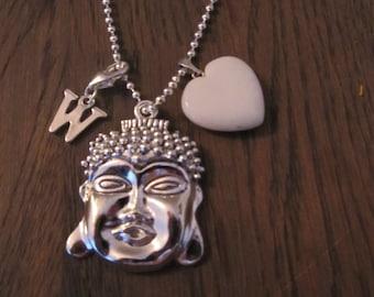 Personalized Necklace Buddha