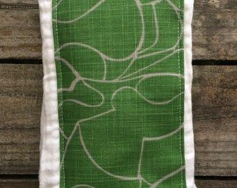 Burp Rag | Green