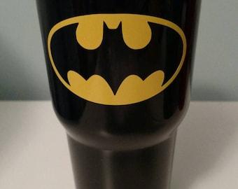 Batman 30oz. Yeti **** Free Shipping***