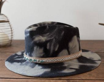 London felt Hat