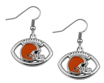 """Shop """"cleveland browns"""" in Jewelry"""