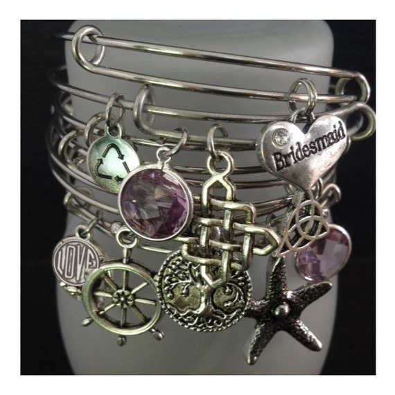 your own charm bracelet design your own charm bracelet silver charms by 5643