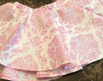 Circle skirt, girls circle skirt, toddlers circle skirt, girls skirt