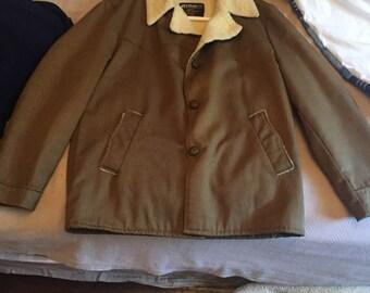 Vintage sears western jacket