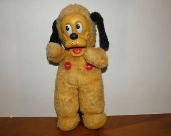 Pluto 12inch Vintage  Plush