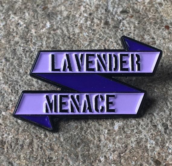 Lavender Gay 4
