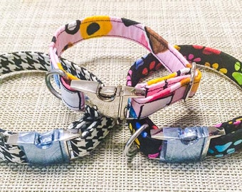 Mini Dog Collar (suitable for very small dogs and puppies)