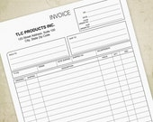 Invoice Printable Form PD...