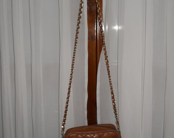 Authentic vintage bag ! Genuine leather !