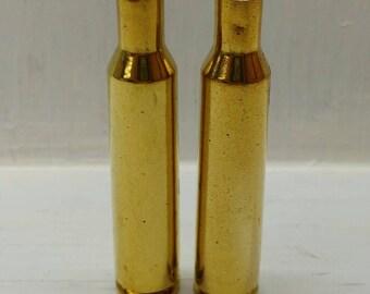 6MM Rem Brass-6mm Remington Brass-6mm Brass for Reloading Bullets-25 Empty Rifle Reloading Brass Cases. Clean Empty Bullet Shells