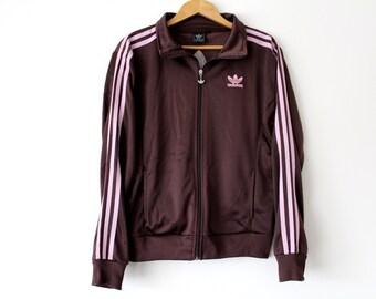 Vintage ADIDAS Jacket, Unisex Adidas Windbreaker, Big Logo Adidas  Tracksuit, Adidas Sweatshirt,