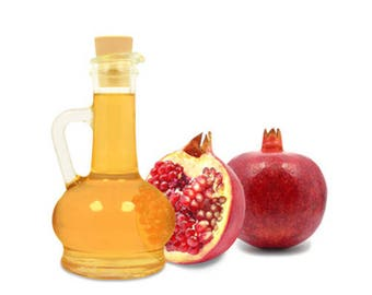 SHIPS FOR 1 PENNY Organic Cold Pressed Pomegranate Seed Oil Packaged For Freshness