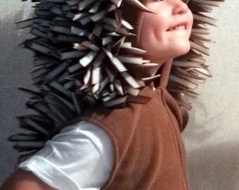 Shadow The Hedgehog Costume Halloween