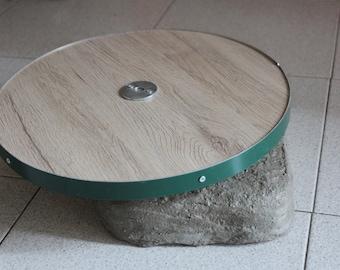 "Chinchilla / Degus / Hamster / Rat   "" Horizontal Wheel "" 35 or 25 cm Diameter"