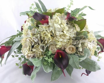 A Wild and Charming Formal Arrangement